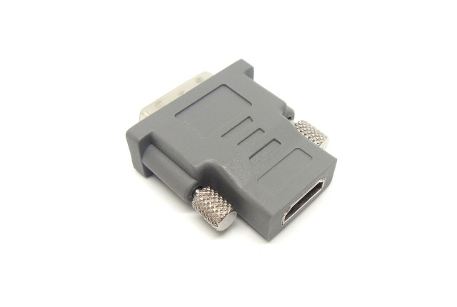 HDMI To DVI-D Adapter_02